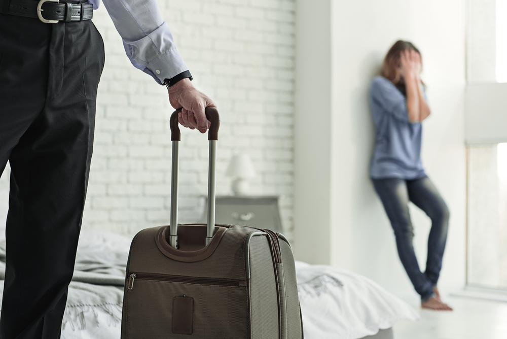 жена уходит как ее вернуть