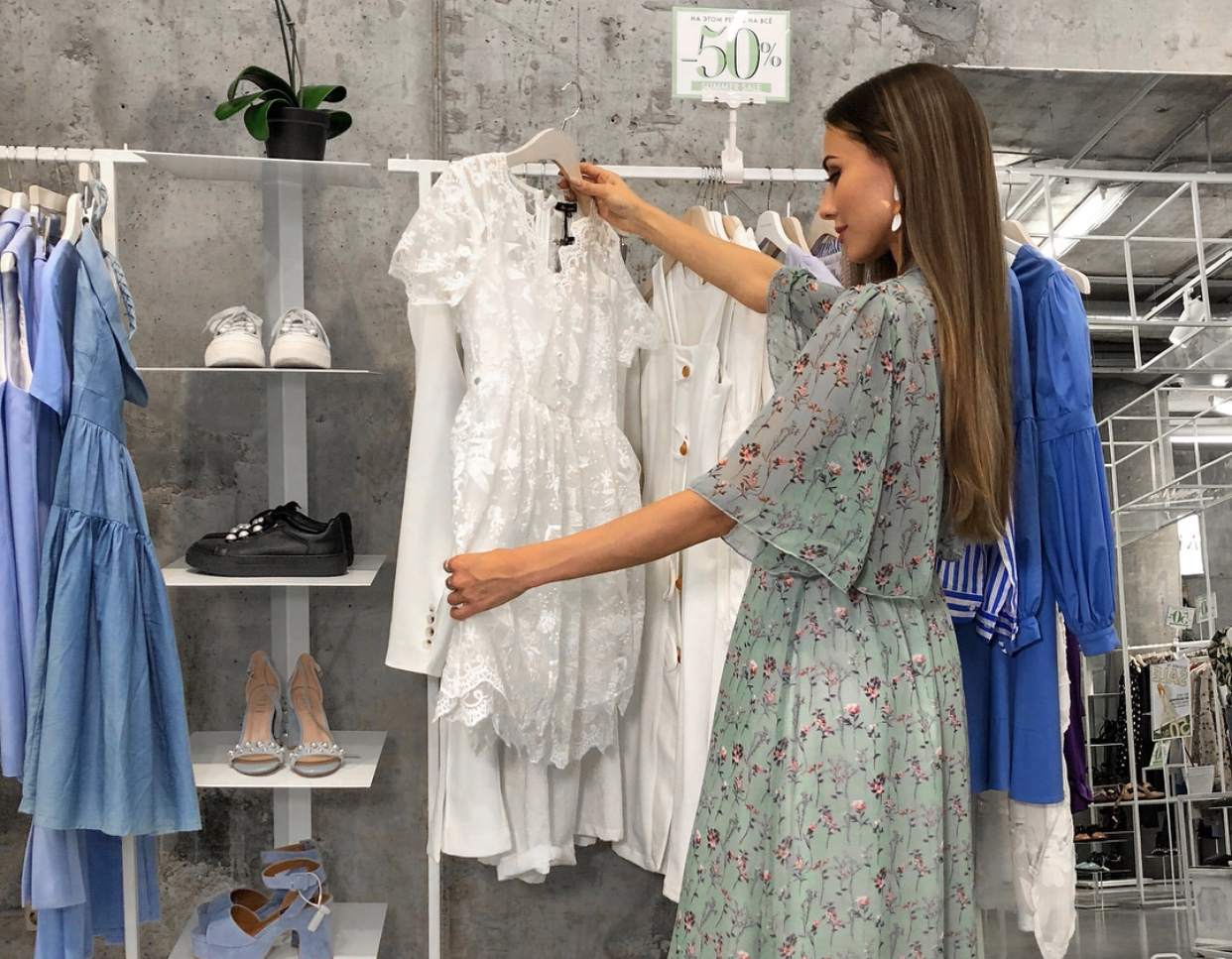 019e0d99eff 7 способов купить дешевую одежду