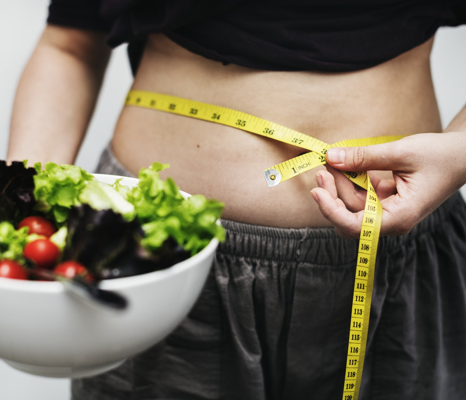 Эффективней сбросить вес