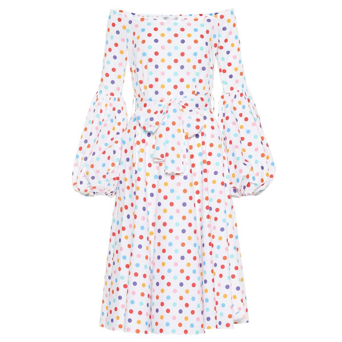 5 платьев, которые мывсе будем носить летом 2019