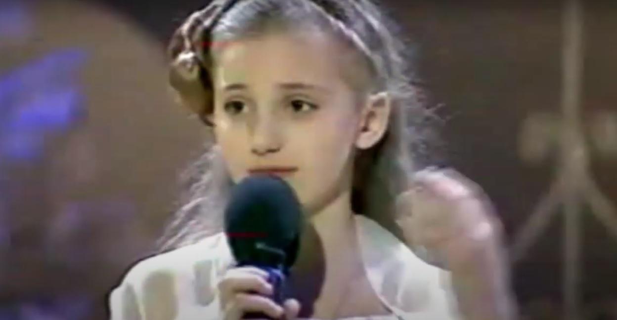 Юлия малиновская ведущая утренней звезды биография личная жизнь