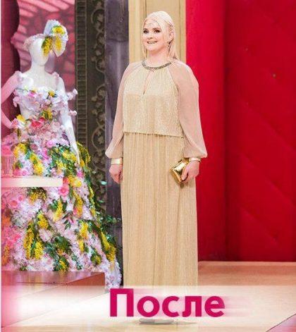 Как на «Модном приговоре» переодели 37-летнюю принцессу