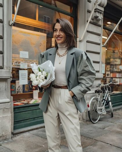 5 признаков в одежде, по которым ясно, насколько женщина себя ценит