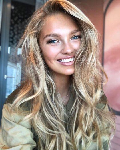 7 хитростей топ-моделей, благодаря которым их волосы всегда выглядят как в рекламе