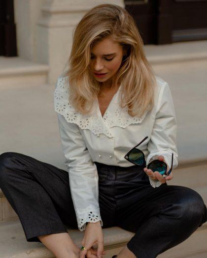 6 секретов идеального образа от Коко Шанель
