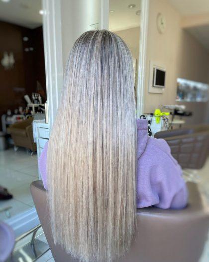 Цвет волос, с которым вы будете выглядеть на миллион