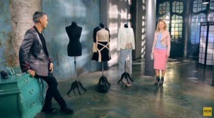 Как стилист Рогов переодел 36-летнюю, которая впала в депрессию