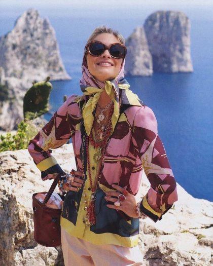 7 правил, как носить сумку, чтобы в вас видели благородную женщину