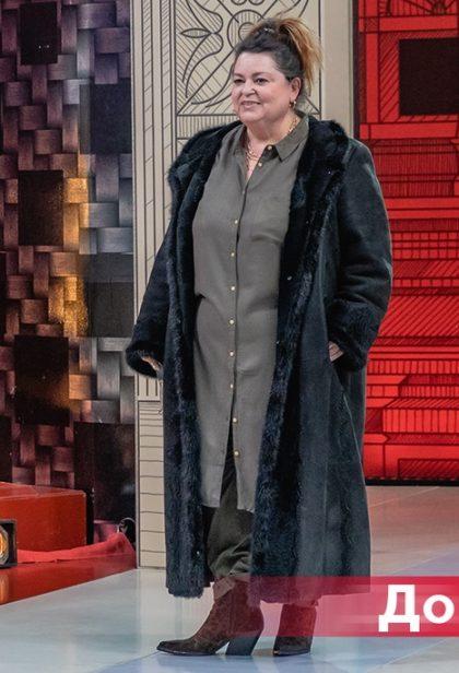 Провал «Модного приговора». Что стилисты выбрали для 59-летней женщины-кондитера