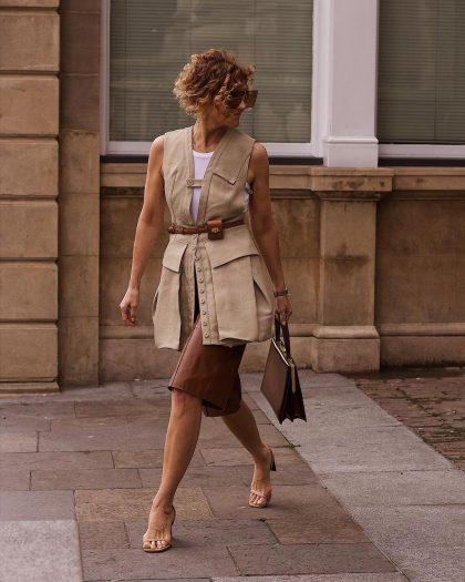 5 летних шортов, которые идеальны для зрелых женщин