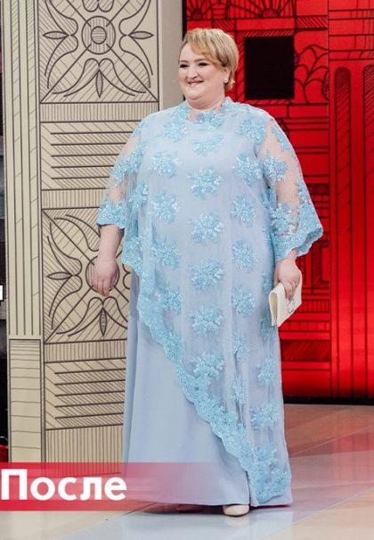 На «Модный приговор» пришла невеста весом 120 кг, которой стесняется жених