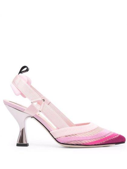 5 новинок обуви на каблуке, которые обещают стать хитом