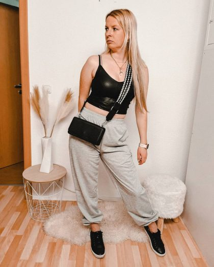Как одевается неухоженная женщина, когда хочет сэкономить, но выглядеть стильно