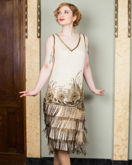 5 платьев, которые не выглядят маняще для мужчин