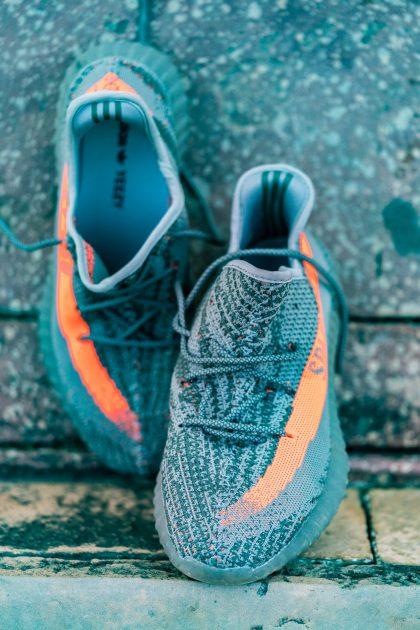 Как нельзя выбирать кроссовки: 4 ошибки