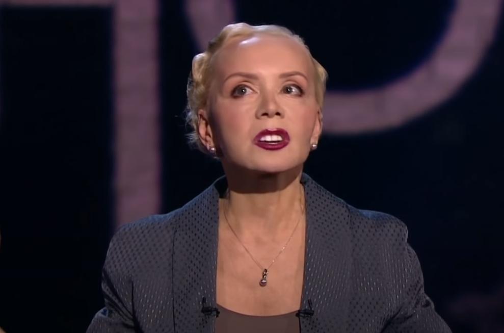 Наталья Варлей и Нонна Мордюкова 14
