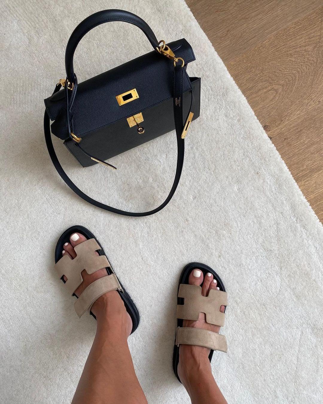 Birkin и Kelly от Hermès 2