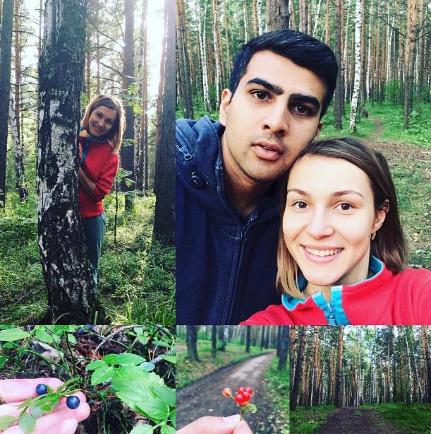 Россиянка вышла за красавца-индуса и уехала к нему на родину. Как живет пара спустя 5 лет[a] 10
