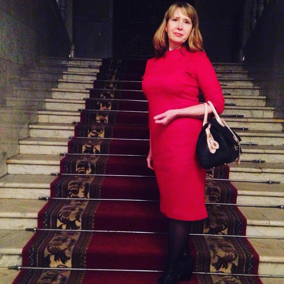Жена Галина, 59 лет 1