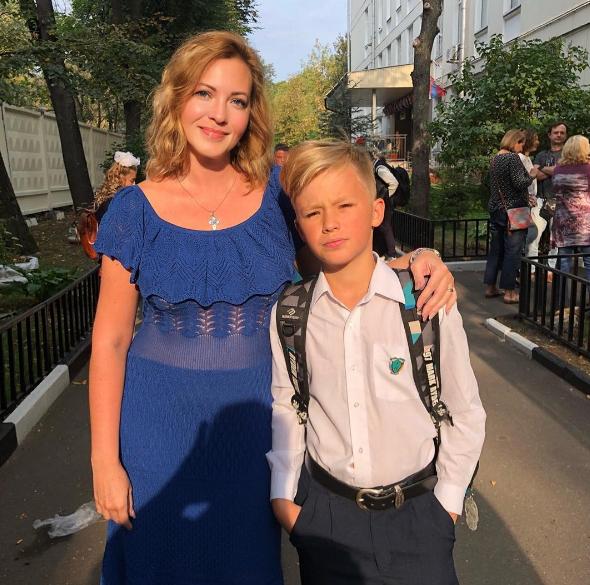 Как сложилась жизнь девочки — вундеркинда Ирины Поляковой, которая поступила в МГУ в 14 лет 7