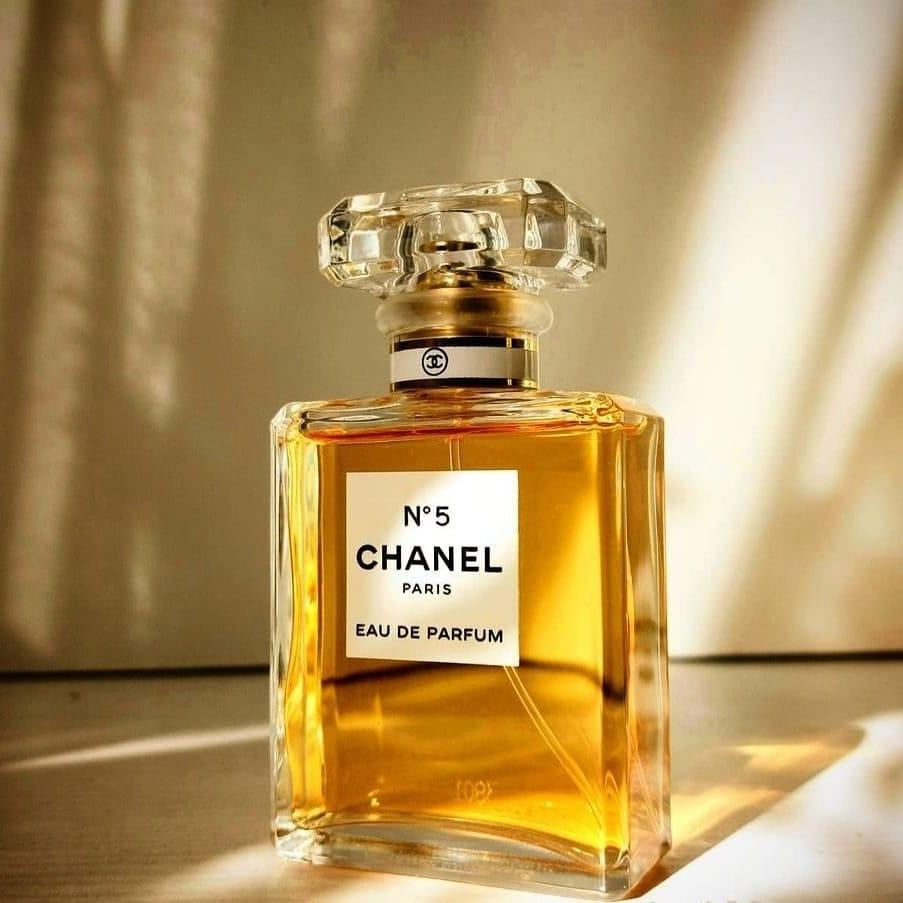 Chanel № 5 и Chanel № 5 Eau Première 1